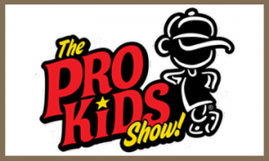 Pro Kids Show @ Sorrento, FL