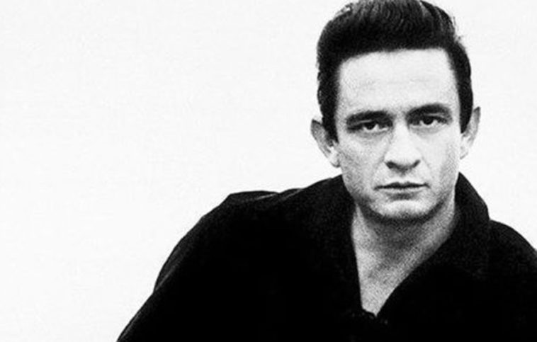 I Haven't Been Everywhere (man) or Meeting Johnny Cash