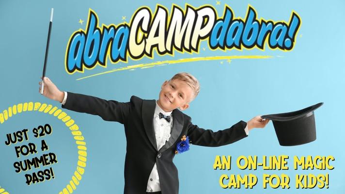 AbraCampdabra!